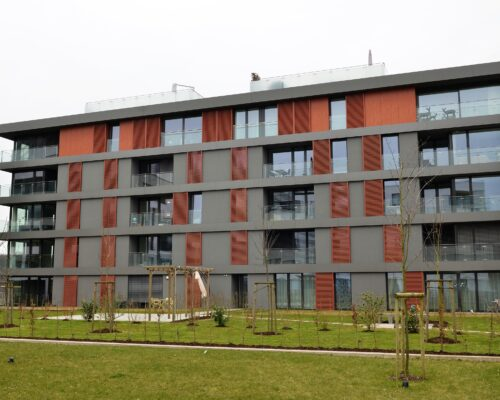 LUXEMBOURG-KIRCHBERG - 19, rue des Labours